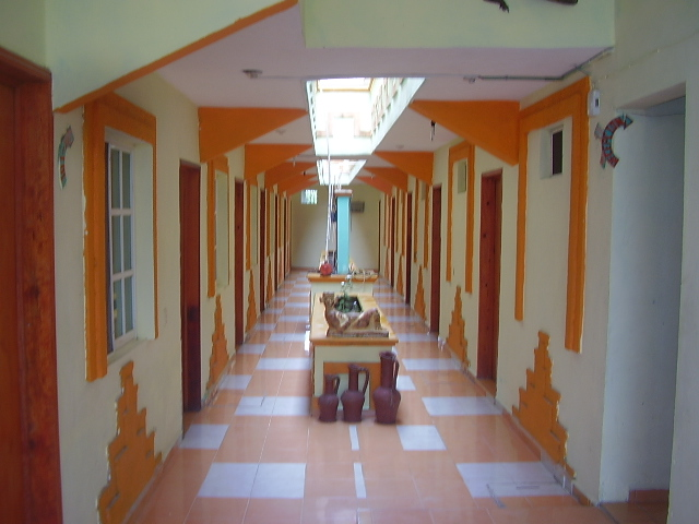 Kay Kook Hotel