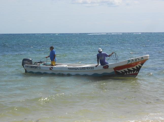 snorkeling trip captain huachos 018