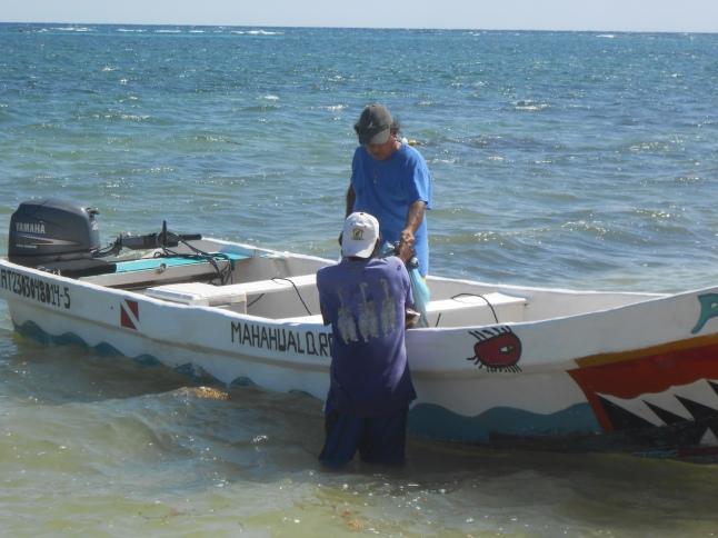 snorkeling trip captain huachos 020