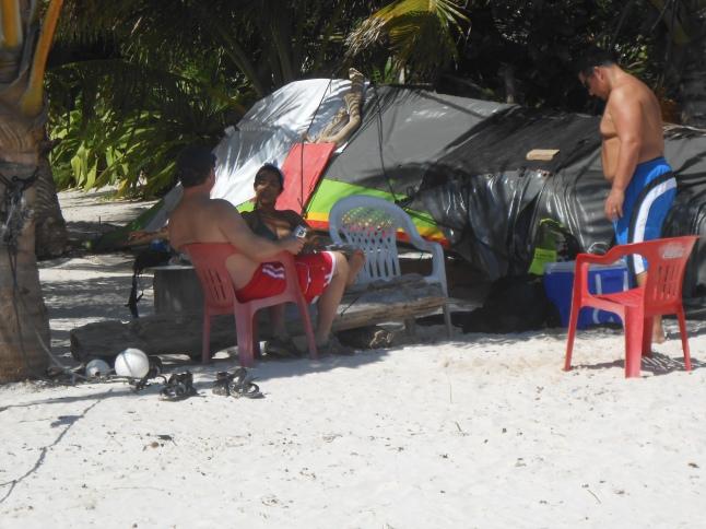 snorkeling trip captain huachos 021