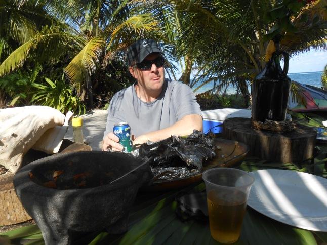 snorkeling trip captain huachos 056