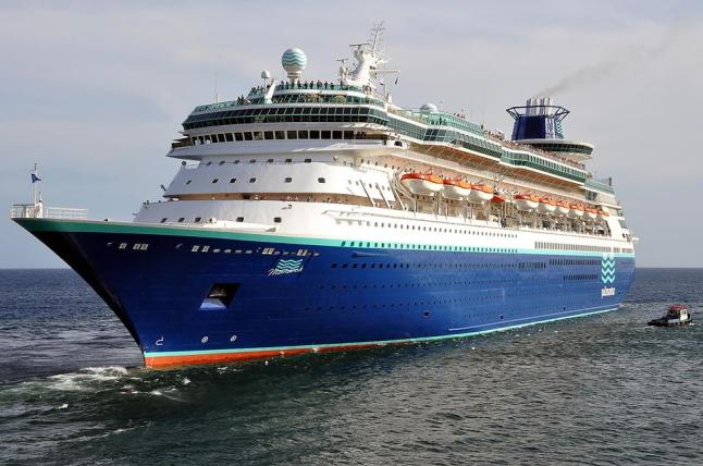 Pullmantur Monarch (Google)