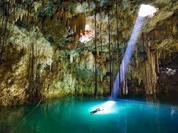cenote-playa