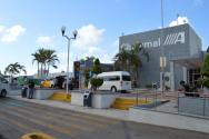 chet airport new terminal