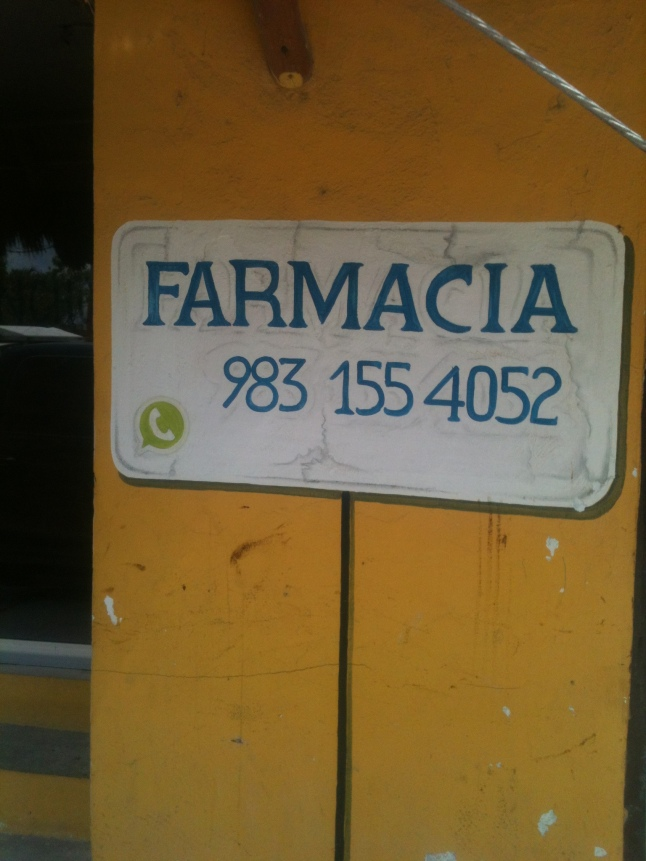 Pharma Cares phone number in case of an emergency.