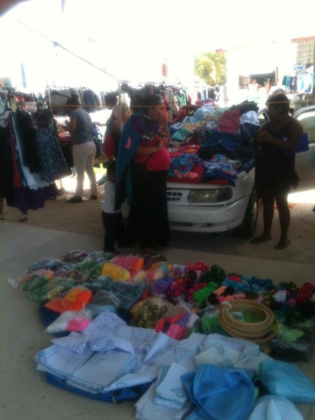 flea market 015