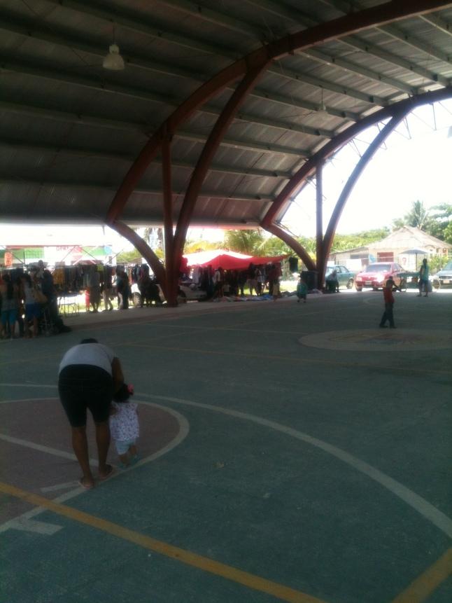 flea market 021